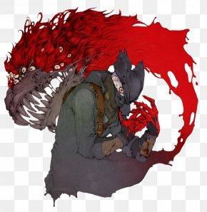 Bloodborne - Bloodborne Concept Art Video Game Souls PNG