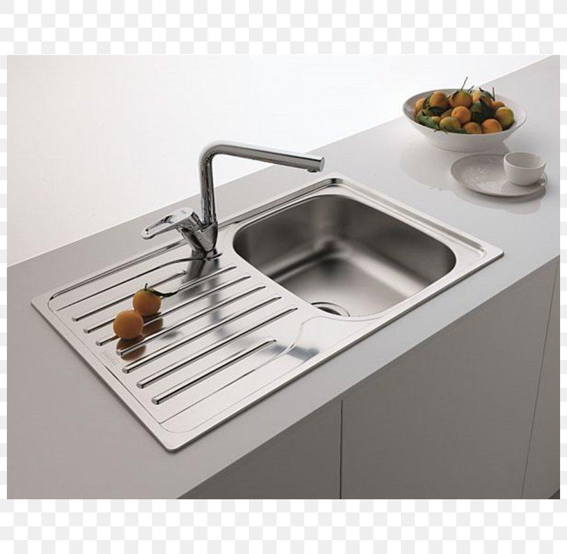 Franke Kitchen Sink Stainless Steel, PNG, 800x800px, Franke ...