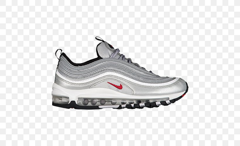Men's Nike Air Max 97 Ultra Sports Shoes Nike Air Max 97