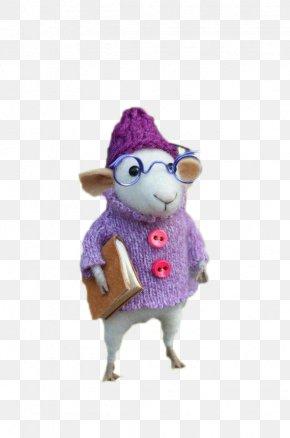 Little Mouse Creative Teacher - Teacher Download Computer File PNG