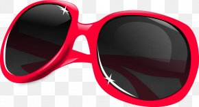 Vector Sunglasses - Goggles Sunglasses Clip Art PNG