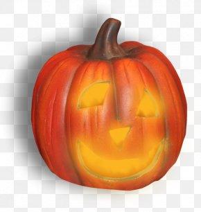 Pumpkin Lantern - Jack-o'-lantern Pumpkin Calabaza Halloween PNG
