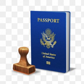 Visa - United States Passport United States Passport Great Seal Of The United States United States Nationality Law PNG