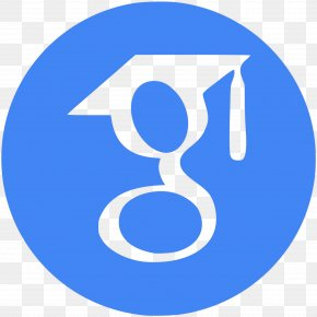 Google - Computer Science Google Scholar Doctor Of Philosophy Google Logo University Of California, Berkeley PNG