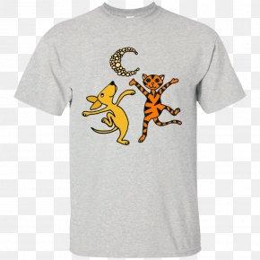 T-shirt - T-shirt Hoodie Clothing Generation T Gildan Activewear PNG