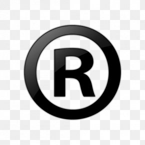 Trademark Cliparts - United States Patent And Trademark Office Registered Trademark Symbol Clip Art PNG