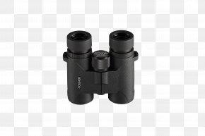 Image-stabilized Binoculars - Binoculars Roof Prism Telescope Telescopic Sight Optics PNG