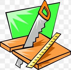 Wood - Carpenter Woodworking Tool Clip Art PNG