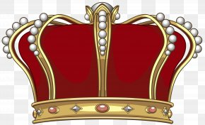 King Crown Clip Art Image - Crown King Clip Art PNG