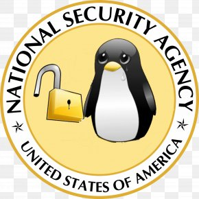 Penguin - Penguin Hacking Tool Security Hacker Clip Art PNG