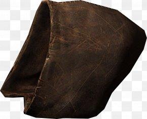 Leather - The Elder Scrolls V: Skyrim The Elder Scrolls Adventures: Redguard The Elder Scrolls Online RuneScape Thieves' Guild PNG