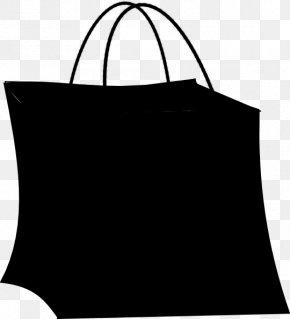 M Product Design Font - Tote Bag Black & White PNG