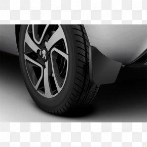 Car - Tread Car Alloy Wheel Tire Spoke PNG