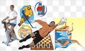 Sports Equipment Images - Sports Equipment Clip Art PNG