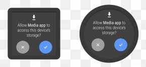 Android - Android Wear OS Operating Systems Mobile App Development Google PNG