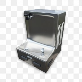 Moisture Proof - Drinking Fountains Water Cooler Elkay Manufacturing Stainless Steel PNG