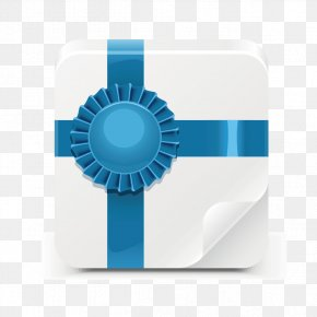 Vector Gift Box - Gift Icon PNG