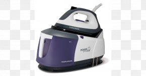 Morphy Richards - Clothes Iron Steam Generator Morphy Richards Ironing PNG