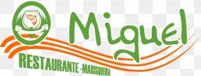 Peixe - Brand Restaurante O Miguel Logo PNG