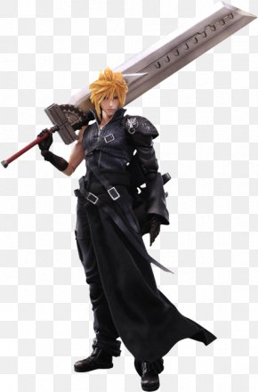 Final Fantasy Vii Advent Children - Cloud Strife Final Fantasy VII Remake Dissidia Final Fantasy Final Fantasy XV PNG