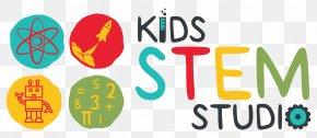 Kids - Kids STEM Studio Science, Technology, Engineering, And Mathematics Child Robot PNG