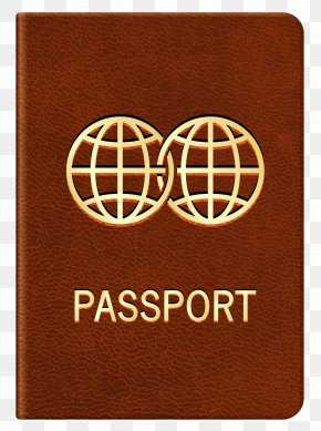 Passport Cliparts - Passport Stamp Clip Art PNG
