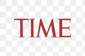 United States - United States Time Magazine Logo PNG