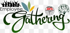 Family Gathering - Logo Brand Tree Family Reunion Font PNG