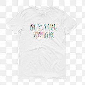Creative Holiday T-shirt Mockup - T-shirt Sleeve Brand Font PNG