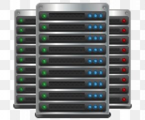 Server - Web Development Computer Servers Web Hosting Service Virtual Private Server PNG