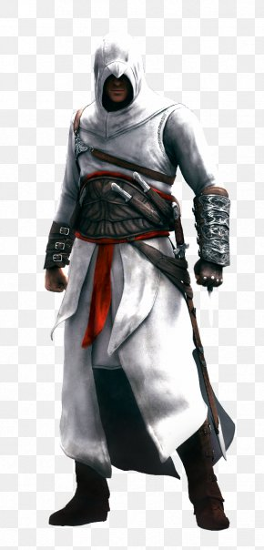 Altair Assassins Creed File - Assassins Creed: Altaxefrs Chronicles Assassins Creed II Assassins Creed: Bloodlines Assassins Creed: Origins PNG