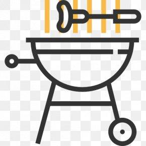 Barbecue - Barbecue Grilling Kebab Skewer Cooking PNG