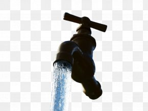 Water Faucet - Drinking Water Tap Water Water Supply PNG