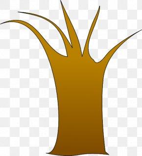 Tree Stump Clipart - Trunk Tree Stump Clip Art PNG