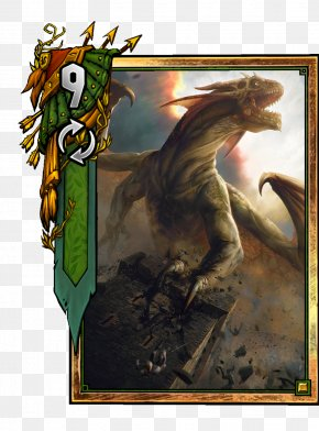 CardArt - Gwent: The Witcher Card Game The Witcher 2: Assassins Of Kings The Witcher 3: Wild Hunt CD Projekt PNG