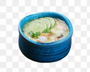 Thai Soup - Soup Vegetarian Cuisine Asian Cuisine Tableware Recipe PNG