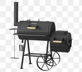 Barbecue - Barbecue-Smoker Grilling Smoking Gridiron PNG