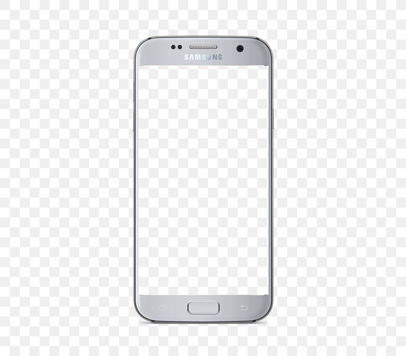 Samsung Smartphone Galaxy S7 Edge Silver 68866645 Android Video Desktop Wallpaper Png 485x720px Smartphone Android Communication