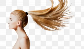 Step Cutting Long Hair - Hair Skin Hairstyle Hair Coloring Beauty PNG