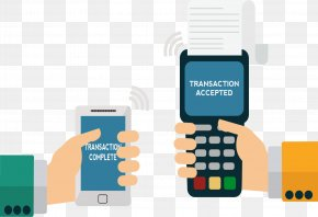 Quick Payment Mobile Banking - Mobile Payment Financial Transaction Credit Card Service PNG