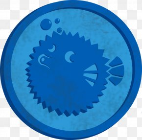 Blow Fish - Paper Sticker Sales Label Wall Decal PNG