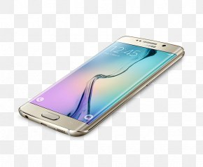 Samsung Galaxy Edge - Samsung Galaxy Note 5 Samsung Galaxy S6 Edge Telephone Android PNG