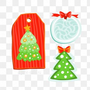 Christmas - Christmas Ornament Sticker Ded Moroz New Year PNG