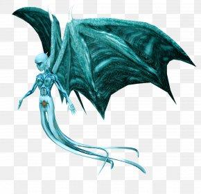 Creature - Fairy Tale Legendary Creature PNG