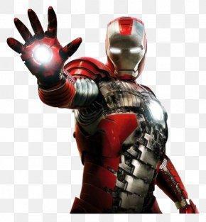 Iron Man,red,Light - Iron Man's Armor Edwin Jarvis War Machine Film PNG