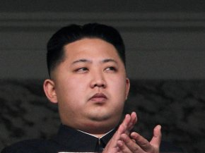Kim Jong-un - South Korea Kim Il-sung Military University United States Kim Jong-un Pyongyang PNG