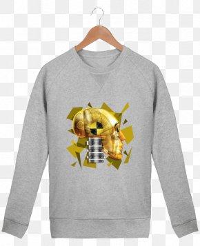 T-shirt - T-shirt Bluza Hoodie Sweater Hunting PNG