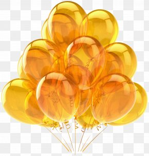 Bunch Of Balloons - Balloon Birthday Stock Photography Clip Art PNG
