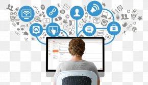 Social Media - Digital Marketing Social Media Marketing Social Media Optimization PNG