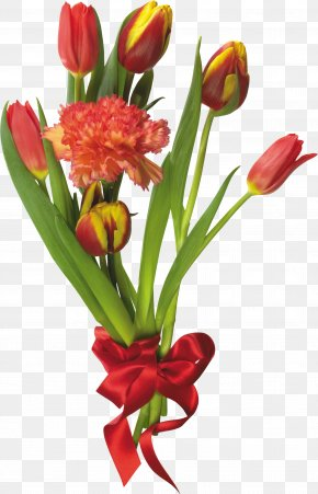 Bouquet Flowers - Netherlands Windmill Island Golden Gate Park Windmills Tulip Mania PNG